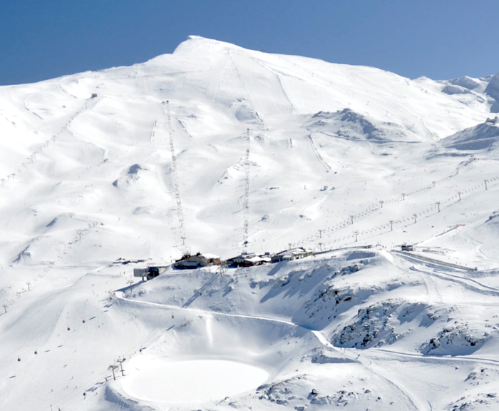 hostal barato sierra nevada